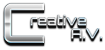 Creative Audio Visual Ltd logo